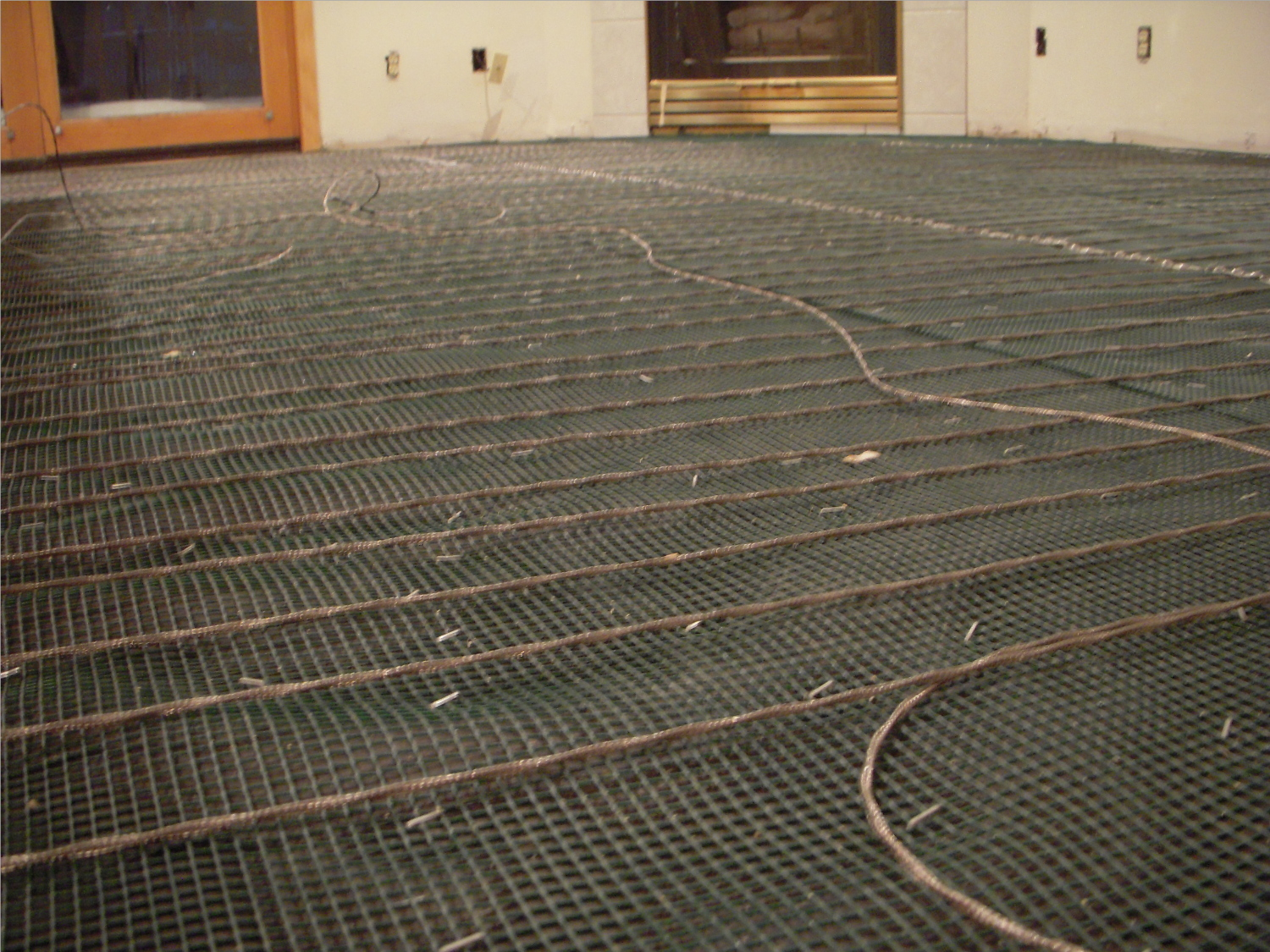 The Importance Of The Tile Underlayment!  Creative Tile Works